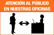 Protocolo de Atención en nuestras oficinas